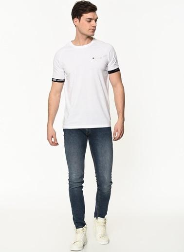 Jack & Jones Sweatshirt Beyaz
